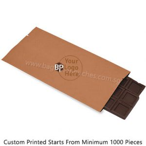 Energy Bar / Chocolate Bar Packaging