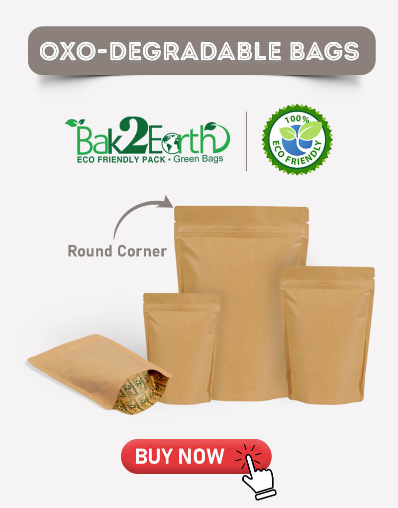 Eco Friendly Pouches